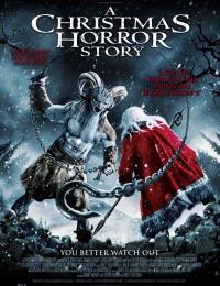 A Christmas Horror Story | Bmovies