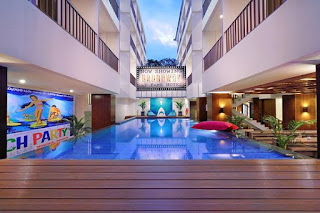 Hotel Jobs - Engineering, Front Office at Fame Hotel Sunset Road Bali