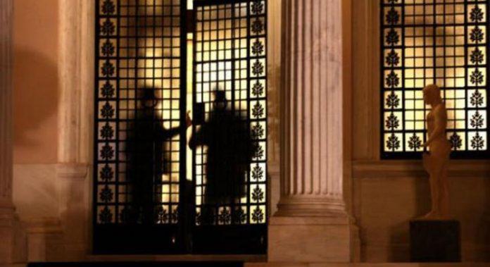 Αήθης επίθεση κατά της Εκκλησίας: Την ταυτίζουν με τη Χρυσή Αυγή