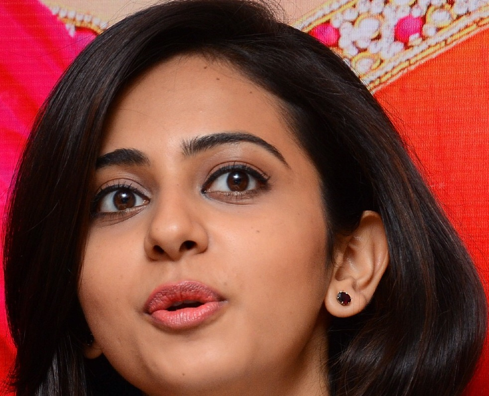 Face Expressions Of Rakul Preet Singh