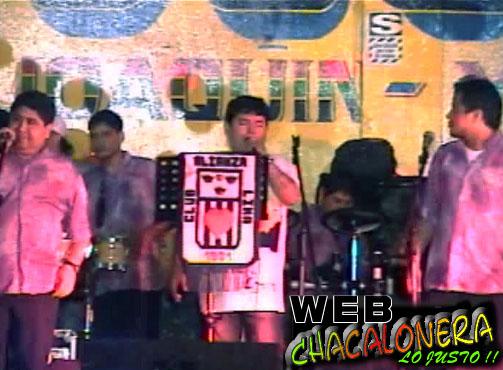 Chacalon Y La Nueva Crema Musica Chacalon Jr Cumpleanos