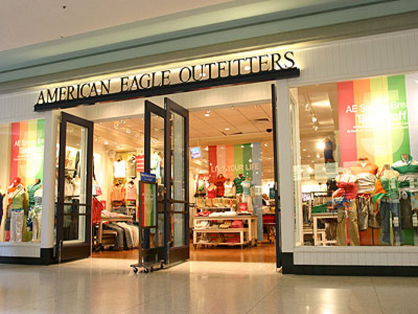 Shoe Stores In The Stonebriar Mall
