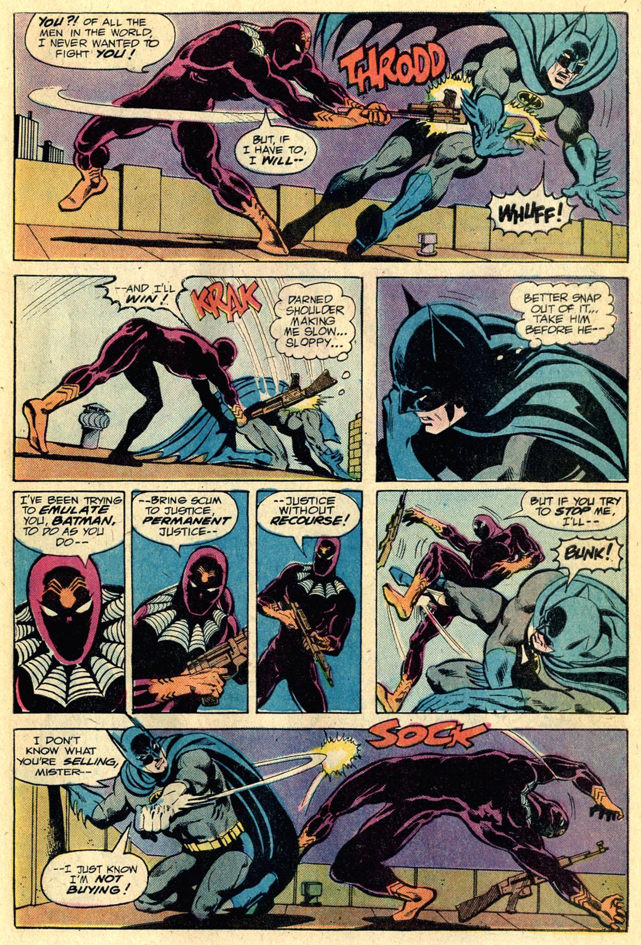 Detective Comics (1937) 463 Page 14