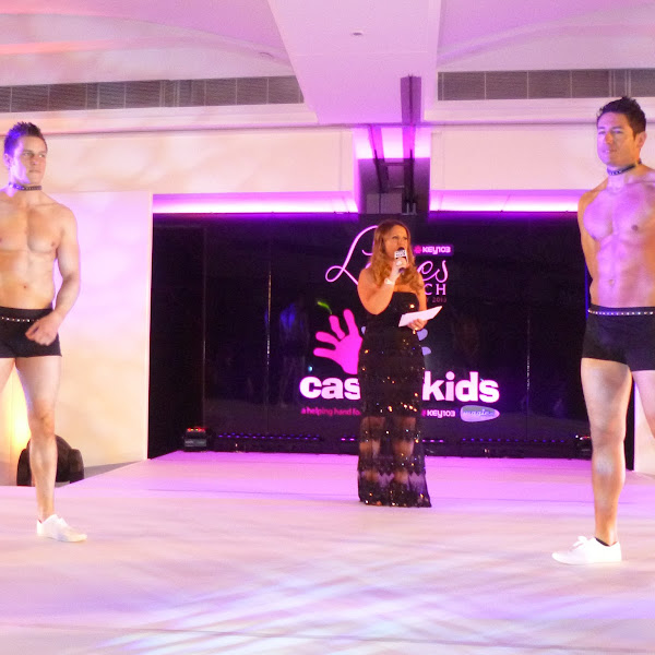 Key 103 Ladies Lunch for Cash for Kids