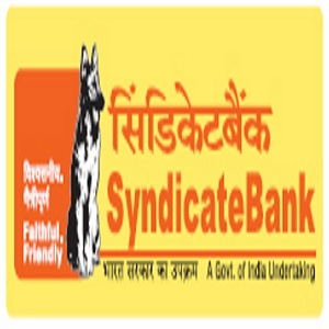 Syndicate Bank Direct Recruitment