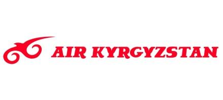 kırgızistan hava yolları