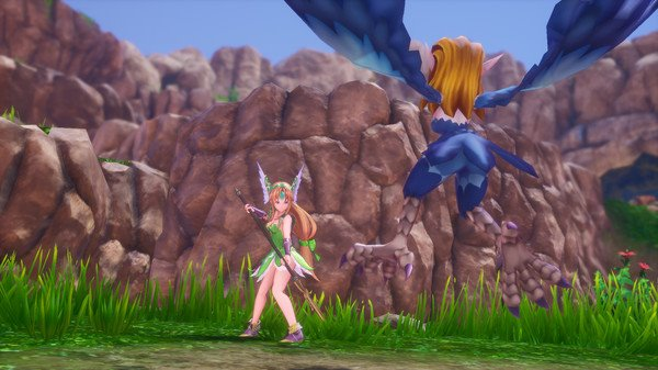 Trials of Mana (2020) PC Full Español