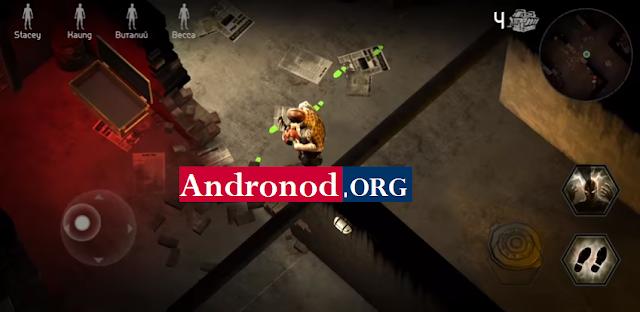 Horrorfield Mod Apk v0.13 Terbaru