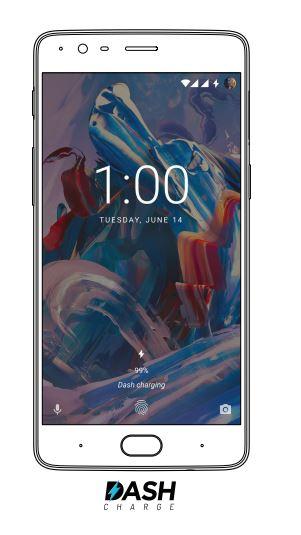 Ricarica veloce OnePlus 3: come funziona e come attivare