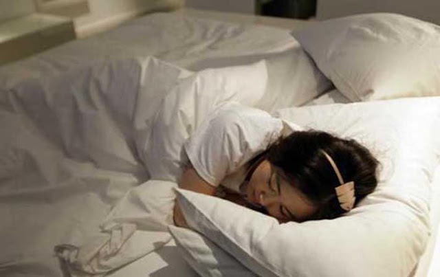 Tata Krama Atau Adab Sebelum dan Sesudah Tidur