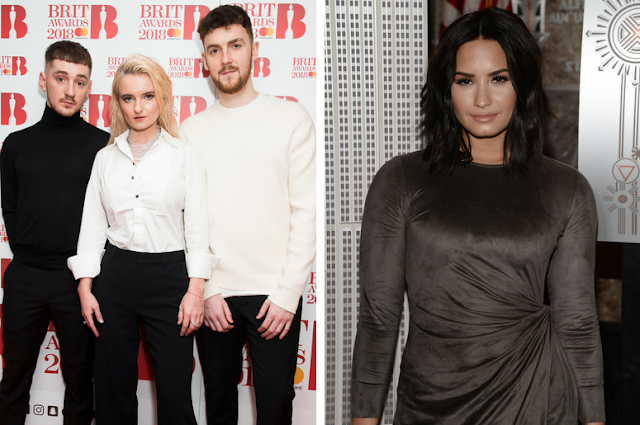 Video: Clean Bandit - Solo (Con Demi Lovato)