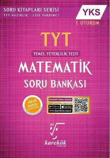 Karekök TYT Matematik Soru Bankası PDF