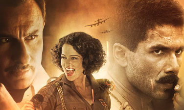 Alvida (Rangoon) - Arijit Singh Song Mp3 Full Lyrics HD Video