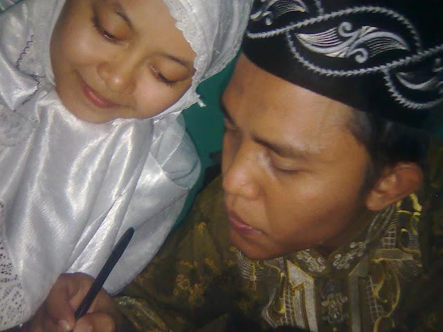 Karena Cinta Suami Kepada Istrinya Akan Diuji Ketika Hal Ini Terjadi