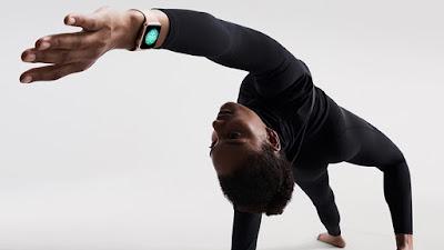 Bạn đã thử tập luyện Yoga tại nhà với đồng hồ thông minh ?