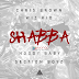 New AUDIO | Chris Brown, Wizkid, Hoody Baby & Section Boyz - Shabba | Download