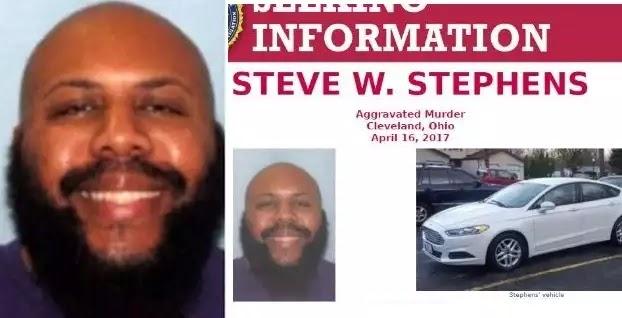 ΗΠΑ: Αυτοκτόνησε μέσα στο αυτοκίνητό του ο «δολοφόνος του Facebook»