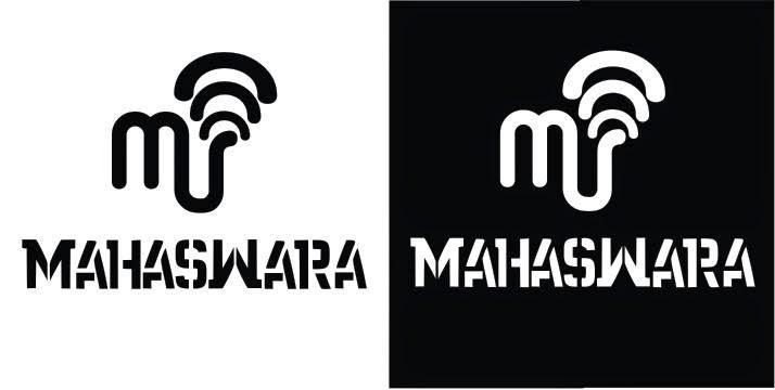 Desain Logo MahaSwara oleh RoomArt