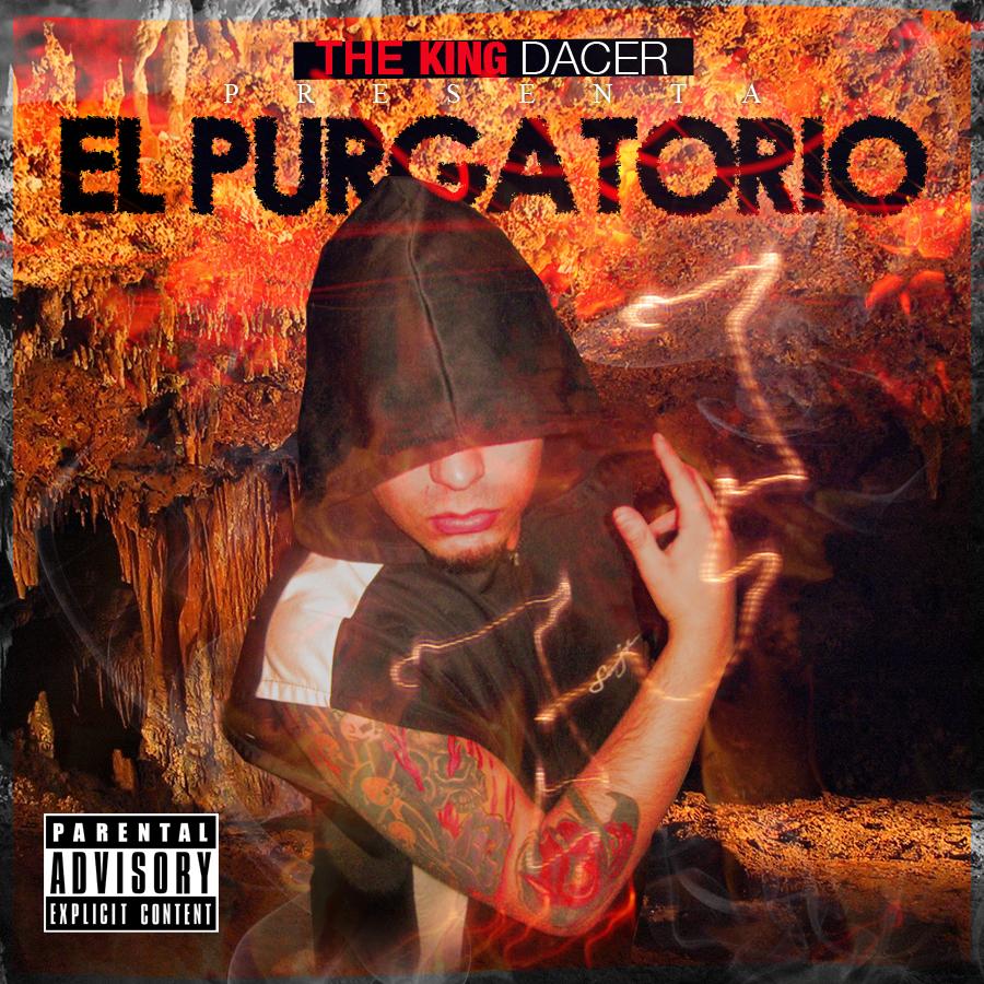 el purgatorio the king dacer