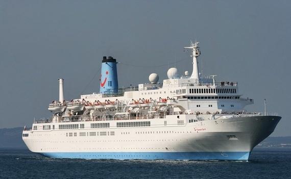 ΄Ηγουμενίτσα: Από τον Τάραντα στην Ηγουμενίτσα με 1221 επιβάτες