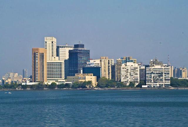 Mumbai - Índia