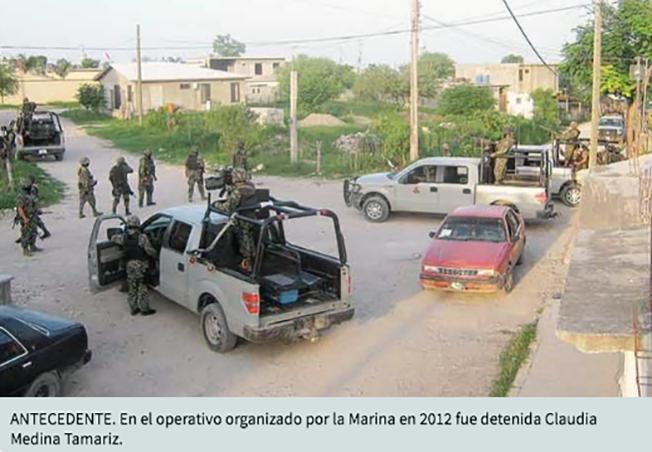 Indemnizan a Sicaria del CJNG con 1 millón de pesos