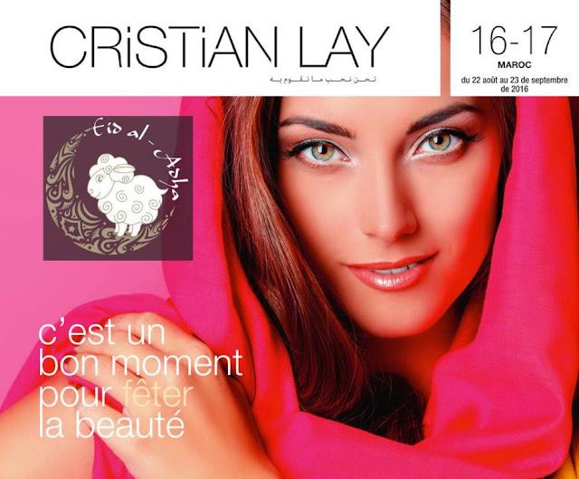 cristian lay compagne 16-17 2016