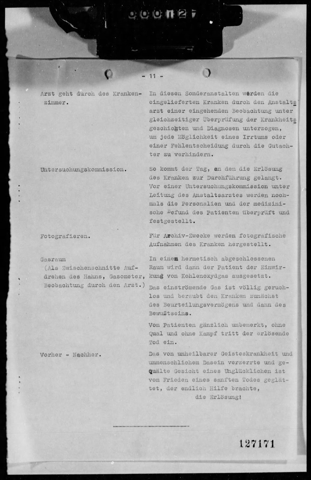 Holocaust Controversies: Contemporary German Documents on