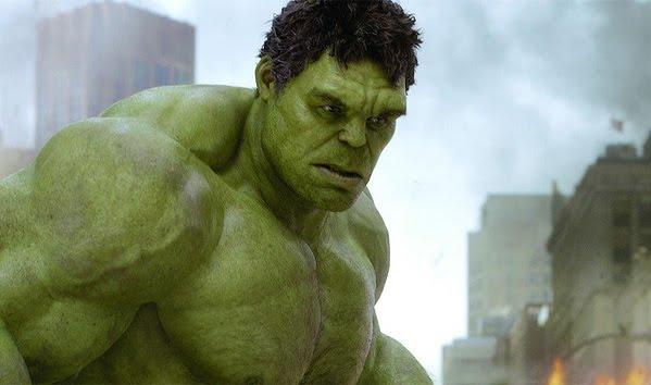 The Avengers - The Hulk [Bruce Banner | Mark Ruffalo ...