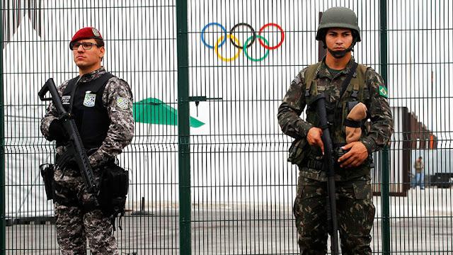 Policía de Brasil arresta a un grupo acusado de preparar actos terroristas