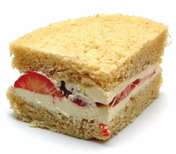 How To Make A Sponge Cake For Diabetics