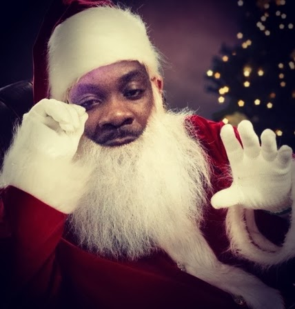 don jazzy father christmas