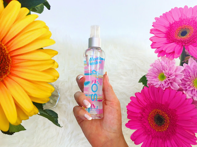 The Perfect (£1.98) Summer Fragrance