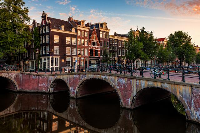 Ingressos para atrações de Amsterdã