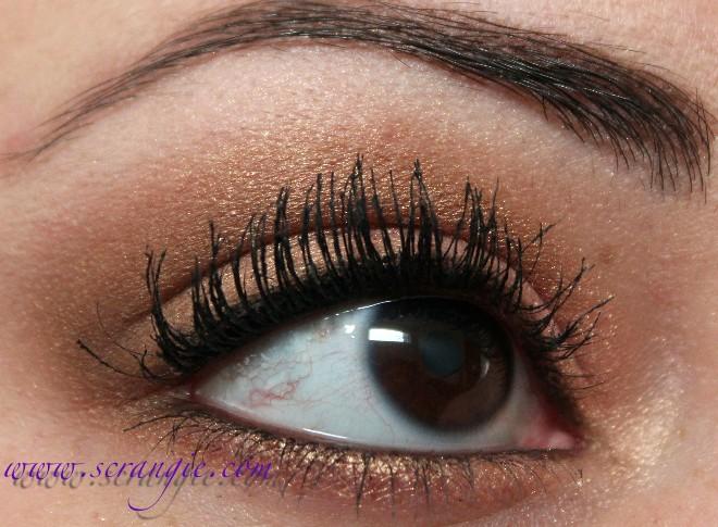 Scrangie: Neutral eye look featuring Too Faced Better Than ...