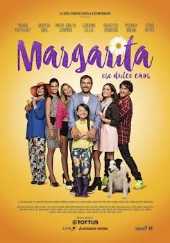 Margarita, ese dulce caos