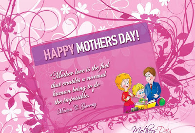 Mothers Day 2017 Quotes In English