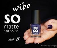 http://natalia-lily.blogspot.com/2013/12/wibo-so-matte-nr-3-czarny-otoz-nie-bo.html