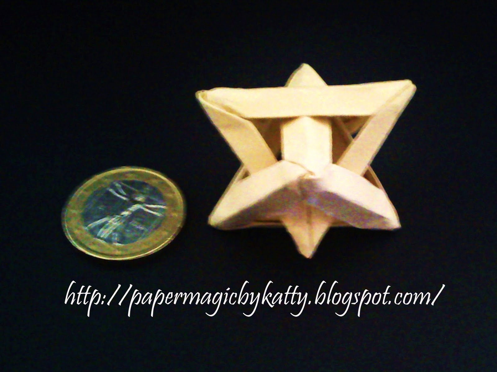 PaperMagic by Katty: Quilling and origami for boys - photo#17