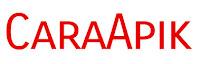 caraapik.blogspot.com logo