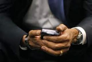 Ciri-Ciri Handphone Yang Terkena Sadap
