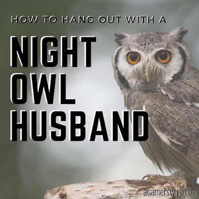 how to hang out with a night owl when you're an early bird