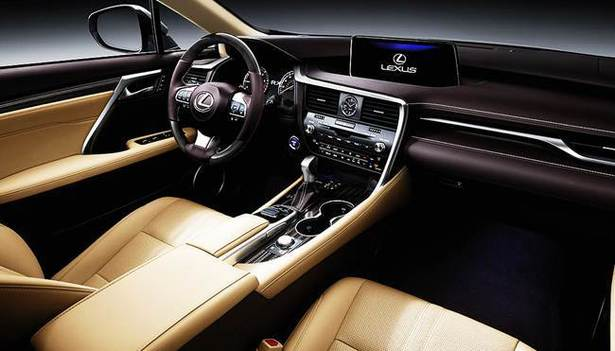 While Talking About The Interiors Of Best Luxury Hybrid Cars New Lexus Gs 450h F Sport Has An Interior That Is Full Luxuries And Ergonomic Features