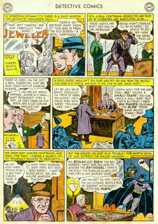 Read online Detective Comics (1937) comic -  Issue #181 - 4