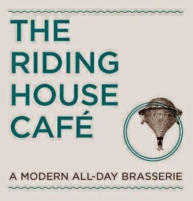 Adresse de brunch à Londres The Riding House Café