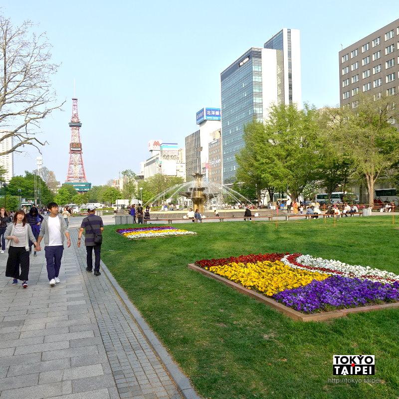 【札幌丁香節】花香、葡萄酒、拉麵 迎接北國夏季到來的慶典