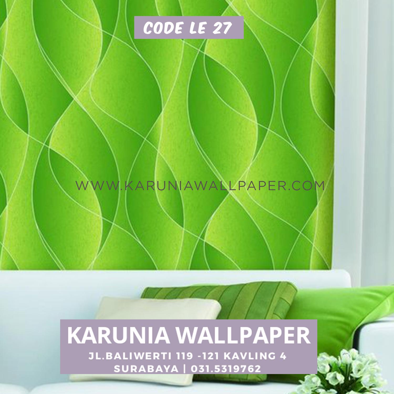 jual wallpaper dinding karunia surabaya