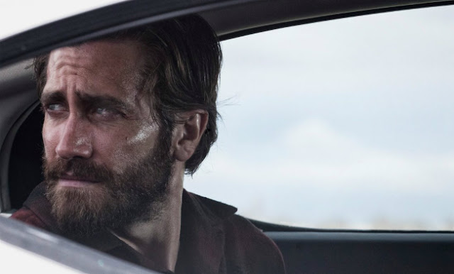 Jake Gyllenhaal, animales nocturnos, tom ford, amy adams, novela