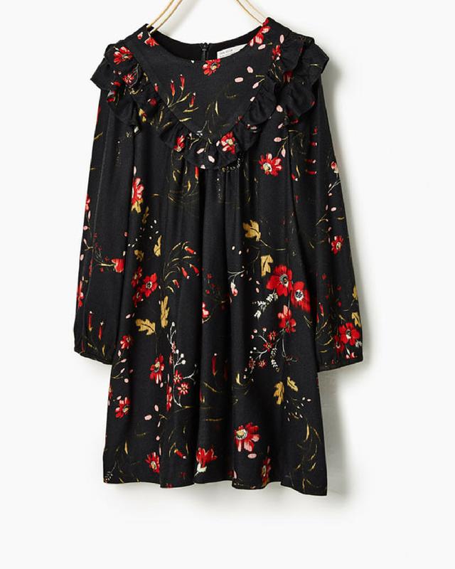 vestido-boho-flores-zara