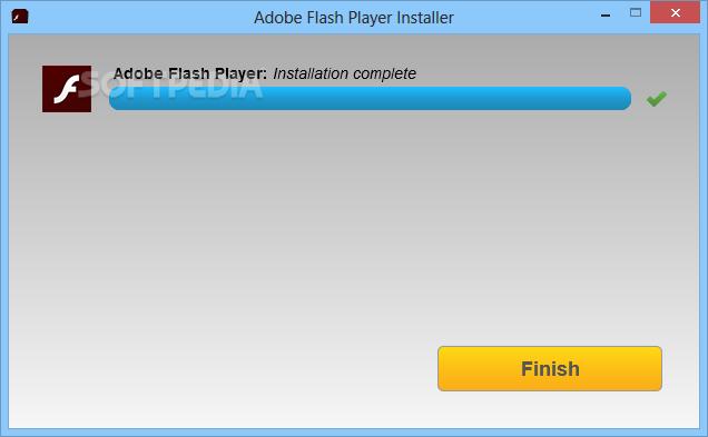 تحميل برنامج فلاش بلاير للكمبيوتر مجانا احدث اصدار Adobe Flash Player 21